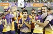 KKR vs GL: Buoyant Kolkata up against lowly Gujarat at Eden Gardens