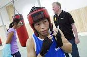 It is sad that India is no. 3 in doping: Mary Kom