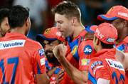 IPL 2017,GL vs RPS: Andrew Tye, Brendon McCullum heroics lead Gujarat to 7-wicket victory over Pune