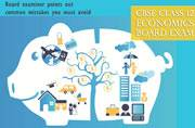 CBSE Economics common mistakes