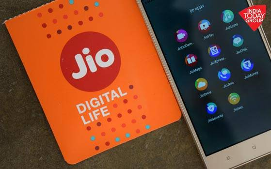 Image result for jio new Sim card launch