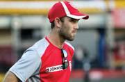 IPL 2017: Glenn Maxwell all set to make captaincy debut as Kings XI Punjab face Steve Smith's Rising Pune Supergiant