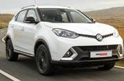 UK based MG Motor moves closer to setting up shop in India