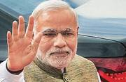 Narendra Modi has made 56 foreign visits as PM: US most favoured with 4 trips; Nepal, China twice