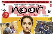 Noor movie review: Sonakshi Sinha's film is just insufferable and embarrassing