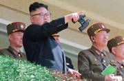 North Korea accuses US of pushing world towards nuclear war, threatens to conduct nuke test at will