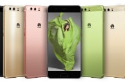 Huawei P10 looks fine but has slow storage: Report