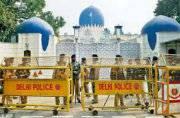 Kulbhushan Jadhav death sentence: Army veterans protest near Pakistan High Commission, Congress burns Nawaz Sharif effigy in Ajmer