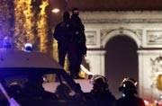 Paris shooting: 1 cop killed, Islamic State names attacker as Abu Yousif al-Belgiki