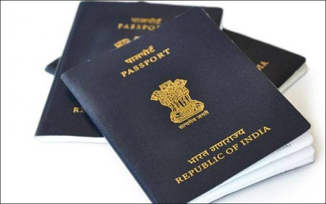 Now You Can Apply For Your Passport Online In Hindi Travel News