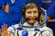NASA astronaut Peggy Whitson breaks US spaceflight record, surpasses Jeff Williams' record