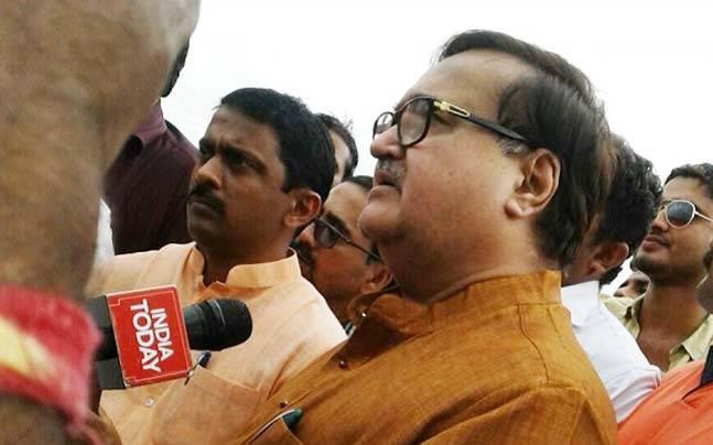 Bombay High Court Pulls Up Maharashtra Minister In Hutment