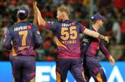 IPL 2017: Steve Smith's Pune outclass Virat Kohli's Bangalore to end losing streak