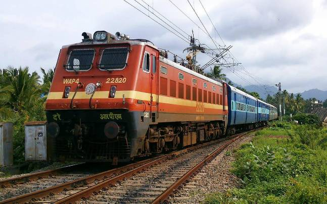 check out the green corridors of indian railways education today news