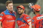GL vs KXIP: Gujarat Lions look to consolidate against Kings XI Punjab