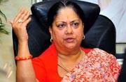 Crucial day for Vasundhara Raje as results of Dholpur by-election to be announced today