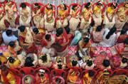 Bihar on high alert ahead of Ram navmi, gets central paramilitary assistance