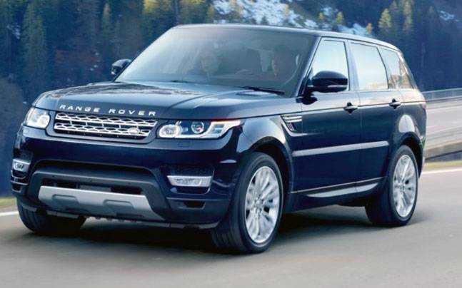 Rs 50 Lakh Off Now S The Time To Buy A Land Rover Suv Auto News