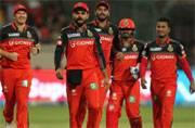 IPL 2017 GL vs RCB, Highlights: Brendon McCullum's 44-ball 72 not enough after Virat Kohli, Chris Gayle onslaught