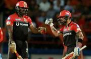 IPL 2017: Virat Kohli, Chris Gayle fifties highlight Bangalore victory