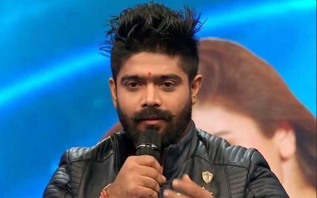 Congratulations! LV Revanth is the winner of Indian Idol 9