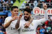 Fringe players prove worth in star-obsessed Real Madrid C.F.