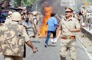 Saharanpur violence over Ambedkar rally: 2 FIRs lodged against BJP MP Raghav Lakhanpal