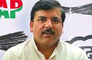 Sanjay Singh (PTI)
