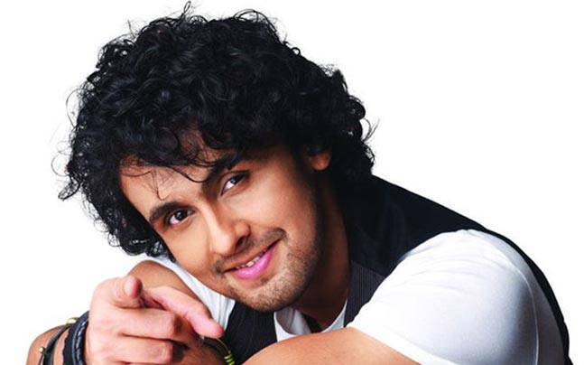 Sonu Nigam says people's stand on his loudspeaker statement exposes their intelligence quotient