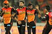 IPL 2017, SRH vs KXIP Highlights: How Bhuvneshwar Kumar snatched victory from jaws of defeat for Hyderabad