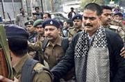 Mohammad Shahabuddin acquitted in Jamshedpur triple murder case