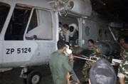 CRPF jawan injured in Sukma attack recalls ambush: Shot Naxals in chest, they used villagers as human shield