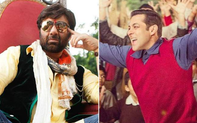 Salman vs Sunny, Akshay vs SRK: Will their friendship ...