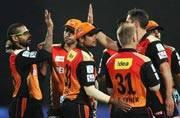 IPL 2017: Sunrisers Hyderabad sign big-name sponsors