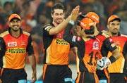 IPL 2017: Gujarat Lions face upbeat Sunrisers Hyderabad in a tricky away game