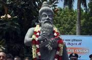 When Tarun Vijay fought for Tamil, had Thiruvalluvar statue installed at Haridwar