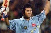Sachin Tendulkar birthday special floors Australia in 1998 Coca-Cola Cup final