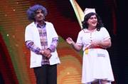 Sunil Grover and Ali Asgar ace their comeback act; see pics