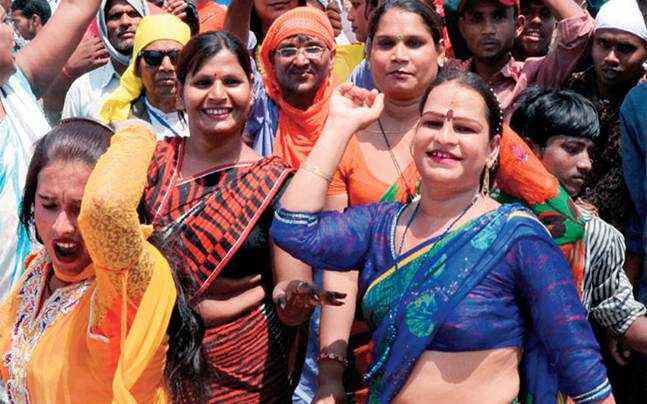 Public Toilets And Transgenders In India