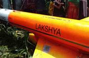 UAV Lakshya crashes in Odisha, no casualty