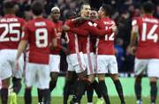 Manchester United not good enough to win title, says Ibrahimovic
