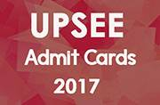 UPSEE Admit Cards 2017: To be released soon at upsee.nic.in