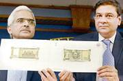 All about demonetisation gain ahead of Urjit Patel, Shashikanta Das' meeting with parliamentary panel