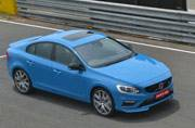 First Drive review: Volvo S60 Polestar