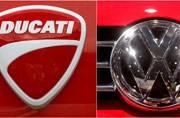 Is Volkswagen selling Ducati to Hero MotoCorp?