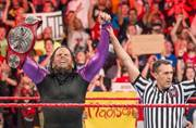 WWE: Return of the Legends, the Hardy Boyz are back