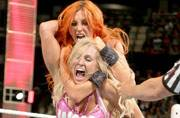 Becky Lynch feels 'world will explode' with Charlotte joining her in WWE Smackdown