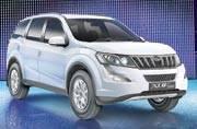 Mahidnra XUV500