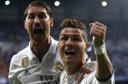Champions League: How Real Madrid C.F. and Juventus F.C. shut their opposition