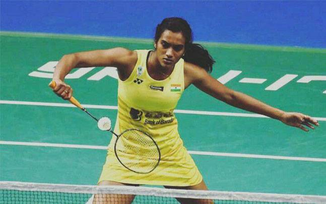 PV Sindhu in favour of contract system for Indian ... Badminton Player Pairs Of India